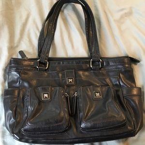 Tyler Rodan black bag